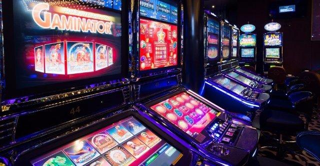 Флинт онлайн казино