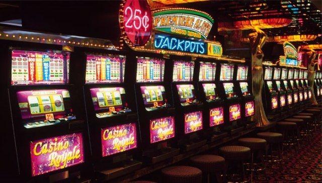 Подборка лучших автоматов, в которые можно играть в казино Вулкан
